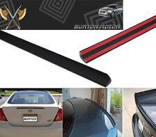 For 2006-2011 VW JETTA A5 Trunk Lip Spoiler