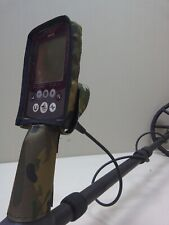 Equinox 600 800 cover a handle  metal detector Minelab New Free Shiping Multicam