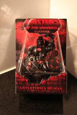 MOTU Classics MattyCollector Chaser Figure: Anti Eternia He-Man (NEW & MOC)