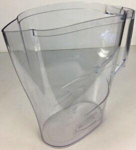"Brita Original Clear 10"" Plastic Water Filter Jug with Handle - Replacement Part"