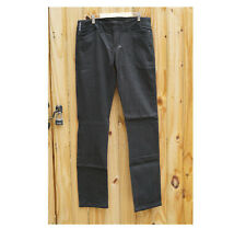 Rufskin Denim Jeans Size 34 Black