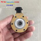 Fit for Caterpillar CAT E320D Fuel Pump 326-4635 C6.4 C6 Solenoid Valve 312-5620