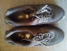 Bloch Black Dance Shoes Split Sole 6.5