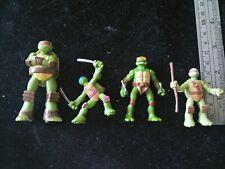 Michaelangelo-Teenage Mutant Ninja Turtles Figura por Comansi 99613