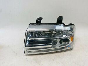 2007 2008 2009 2010 2011 2012 2013 2014 Lincoln Navigator LH HID Xenon Headlight