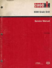 Case/Ih 8500 Grain Drill Service Manual*