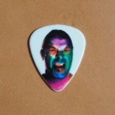 Metallica - Worldwired Tour 2019 Robert Trujillo 100%Authentic pick