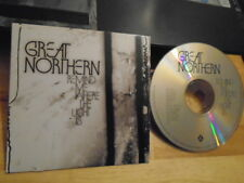 RARE ADV PROMO Great Northern CD Remind Me EARLIMART 30 Seconds to Mars Everest