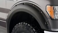 4pcs OEM 6.2L Superduty Emblem Fender 6.2 L Super Duty Natubally Aspirated Badge 3D Replacement for F250 F350 F450 Black