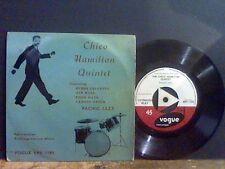 CHICO HAMILTON QUINTET  Spectacular   EP   Lovely copy !