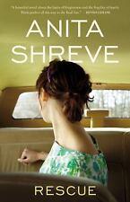 Rescue by Anita Shreve (2010, Hardcover)