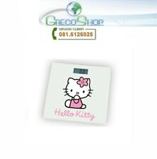 Bilancia pesapersone digitale/elettronica Hello Kitty Body Care - HK-B90018
