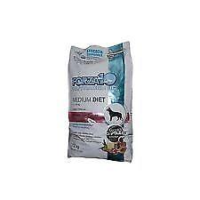 Forza 10 Medium Diet Low Grain Al Maiale 12 kg Per Cani