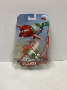 """Disney Planes From Above The World of CARS -  """"El Chupacabra"""" - 2012"""