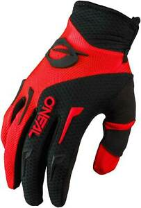 O'Neal Element Gloves - MX Motocross Dirt Bike Off-Road ATV MTB Mens Gear
