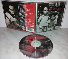 CD ELVIS COSTELLO - BRUTAL YOUTH