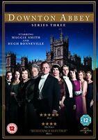 Downton Abbey-Series 3 [Edizione: Regno Unito] - DVD DL006997
