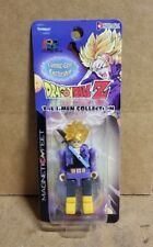 Dragonball Z Trunks I-Men from Toynami - Convention Exclusive Limited Edition