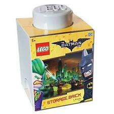 Sets complets Lego batman