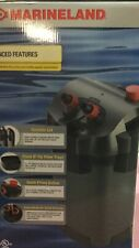 Marineland Magniflow Canister 360 for Aquarium Up to 100 Gallons #D155