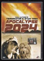 EBOND Apocalypse 2024  DVD D568833