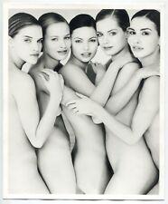 Photo Mode - Réunion de charme  - Tirage argentique d'époque -