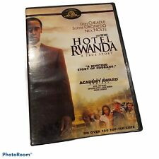 New Hotel Rwanda (Dvd, 2004) A True Story Sealed