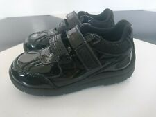 Kickers girl school shoes size UK 9 infant EUR 27 worn once