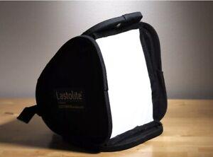 Lastolite  Ezybox Speed-Lite Softbox, in excellent condition.