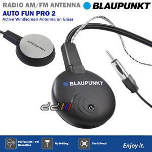 BLAUPUNKT Auto Fun Pro 2 Windscreen Glass Car Stereo Radio AM FM Aerial Antenna