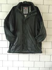 VINTAGE K-WAY 2000 Abbigliamento Sportivo Zip Retro 80s Giacca a Vento Mantella Giacca 2XL