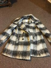 Ladies White Stuff Coat Size 10