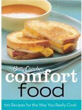 Betty Crocker Comfort Food: 100 Recipes for the Wa