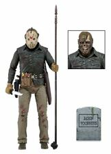 "Friday The 13th Part 6 - 7"" Ultimate Jason Figure - Limited Edition - Neca"
