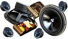 "CDT Audio HD 62AS  6.5"" 2-way High Definition Component Speaker System HD62AS"