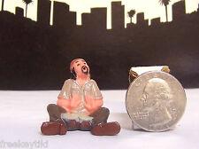 "Homies 12 RITMO Rhythm Bongo Figurine Figure NEW 2"""