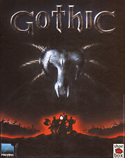Gothic [video game]