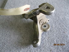 Left front spindle knuckle Can Am DS650 BRP Bajz Steering knuckel