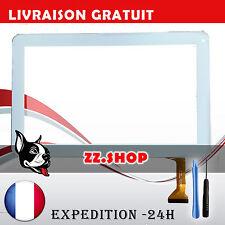 """Vitre tactile 10"""" pour tablette DANEW Dslide1013 (version 50pin)"""