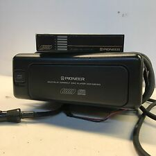 Pioneer MULTI-PLAY Compact DISC PLAYER CDX-M9100 Renault Espace (03.1995)