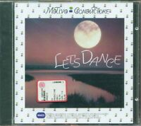 Motivo Conduttore Let'S Dance - Latoya Jackson/Tina Turner/Donna Summer Cd Nuovo