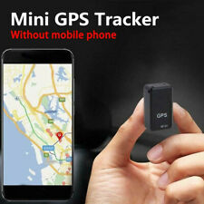 Mini GPS Tracker Anti-theft Device Smart Locator Magnetic GSM Real Time Track-*