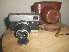Scarce WERRA 1 with CARL ZEISS TESSAR 1:2.8/50mm Lens