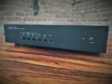 Snell Acoustics SPA 750 Subwoofer Power Amplifier - New Old Stock