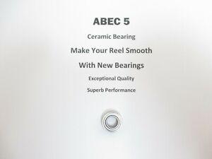 Shimano Sidestab 4000RB RD0026 ABEC5 Ceramic Bearing 7x14x5 #38