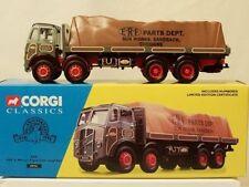 Corgi Classics Diecast Commercial Vehicles