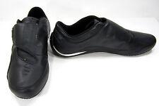 Puma Shoes Drift Cat III 3 SF Ferrari Strap Laceless Black Sneakers Size 12