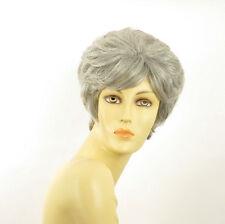 short wig for women gray ref: dana 51 PERUK