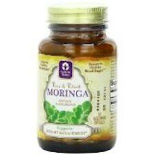 Genesis Today 100% Pure Moringa Oleifera 60 Vegetarian Capsules