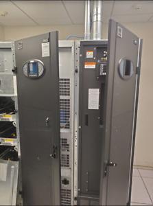 2010 Emerson 80KVA Liebert NX 480v UPS